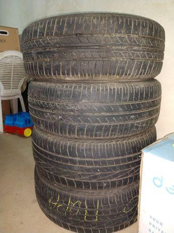 Комплект шин. 215/60 r16 Літо