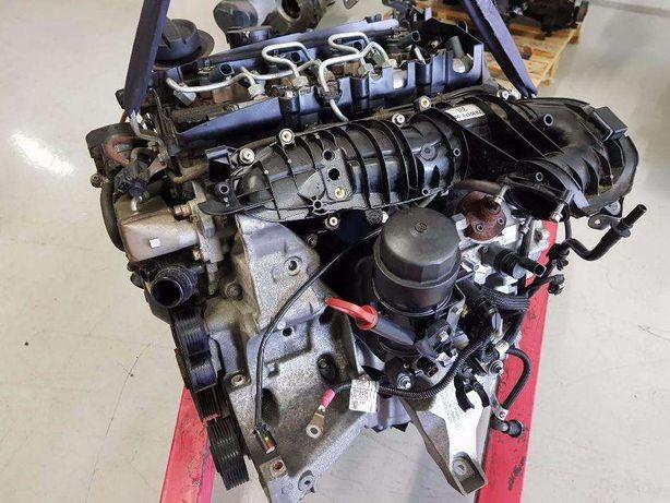 Motor BMW 2.0D N47D20A 177cv