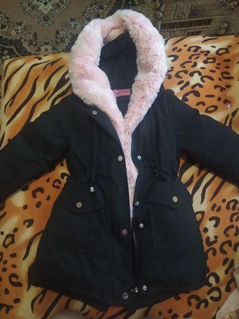 Куртка парка  зима
