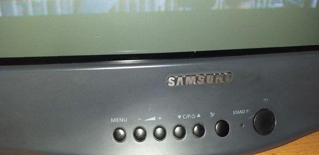 TV   Samsung. Crt