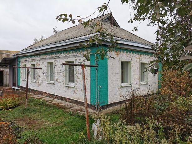 Продам будинок с. Глибока Балка