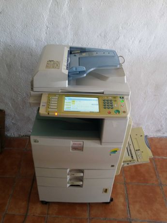 Multifunções multifuncoes fotocopiadora xerox Samsung Ricoh MP C2050