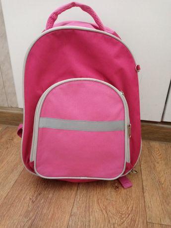 Рюкзак-портфель шкільний