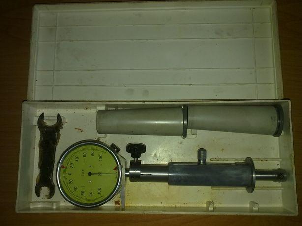 Продам нутромер НИ-18 повышенной точности