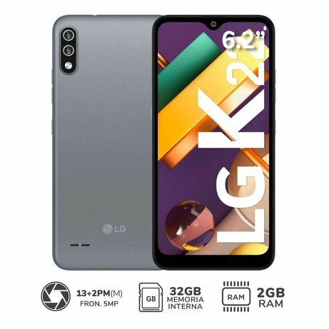Lg k22 nowy 2020