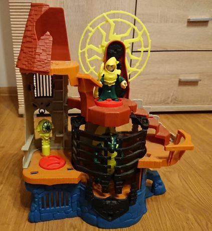 Wieża czarnoksiężnika