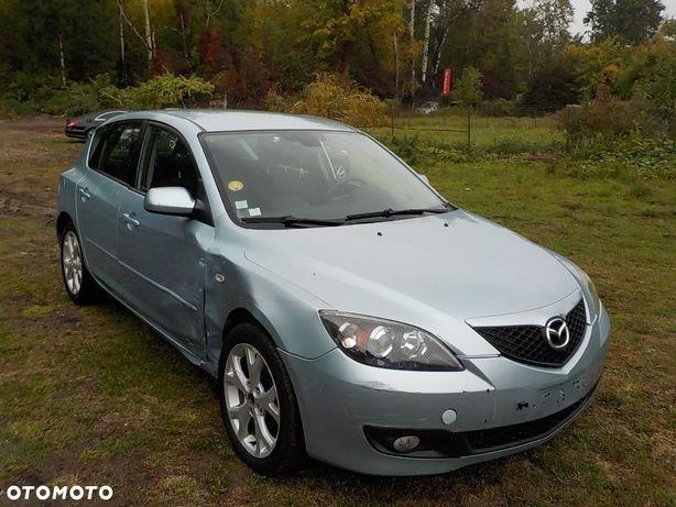 Mazda 3 Diesel!!! Okazja!!!