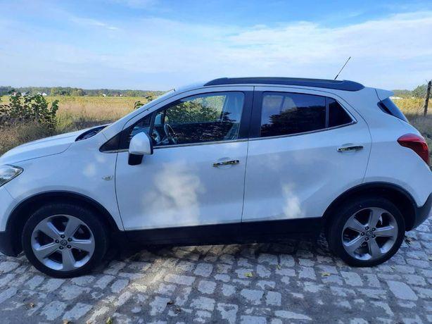 Opel Mokka 1.7 CDTI - zadbany