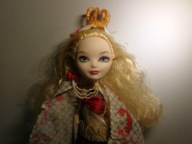 Słodka księżniczka ever after high