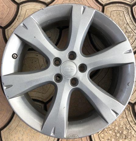 Пробам диск Subaru 28111AG400