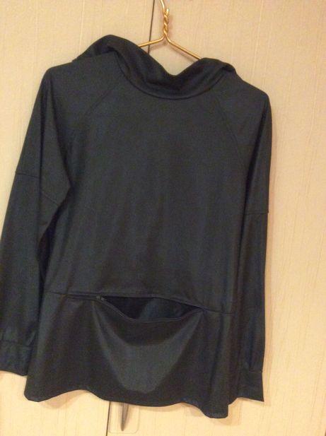 Оригинальная куртка дождевик ветровка женский Италия.Лето-весна-осень