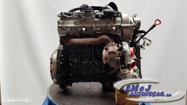 Motor MERCEDES-BENZ E-CLASS (W210) E 220 CDI (210.006) | 07.99 - 03.02 Usado REF...