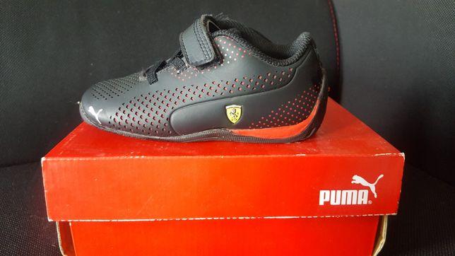 Puma Drift Car Ultra r.25