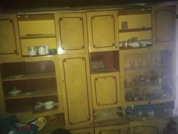 Шкаф полный комплект