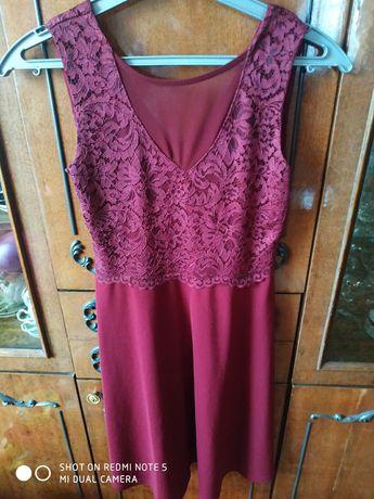Плаття класне, 44 розмір