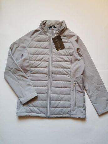 Новая с биркой женская куртка,стеганная куртка, микропуховик atrium