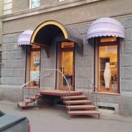 Фасадное помещение-60м2 Богдана Хмельницкого. Молдаванка/Центр