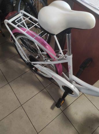 Rower młodzieżowy Indiana 24 cale + Gwarancja