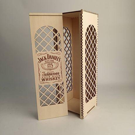 Изготавливаем деревянные коробки.
