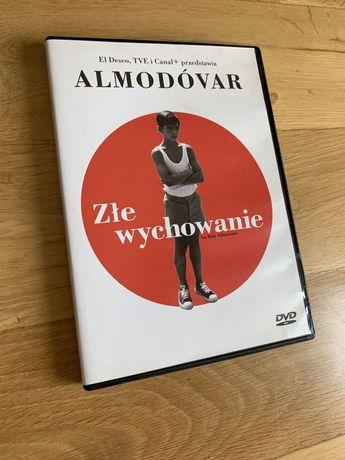 Almodovar - Złe wychowanie DVD