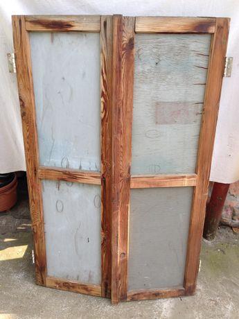 Продам ставни деревянные для окон