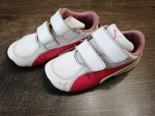 Adidasy, buty  sportowe, PUMA