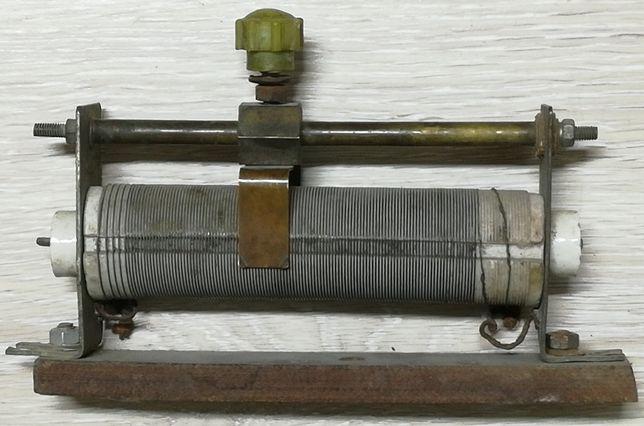 Продам Реостат для регулирования тока/напряжения R=20 Ом за 100 гр