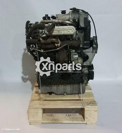 Motor AUDI SEAT SKODA VW CADDY II Box (9K9A) 1.9 TDI | 09.96 - 01.04 Usado REF. BXE - Compatível com Motor BLS