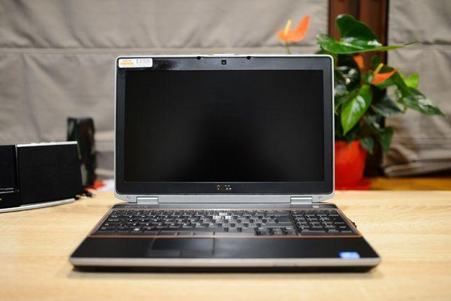 Laptop DELL LATITUDE WIN 7 PRO Intel Core I5 Pro-Igła !