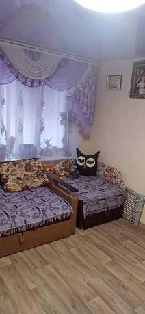 Продам 1-но кімнатна з ремонтом!