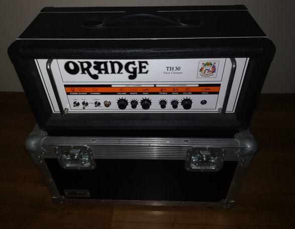 Orange TH30 + Case