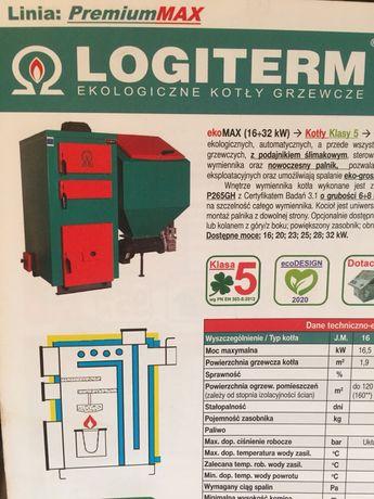 Ślimak logiterm Energomax 8-16kw 20-26kw 32-38kw 50-62