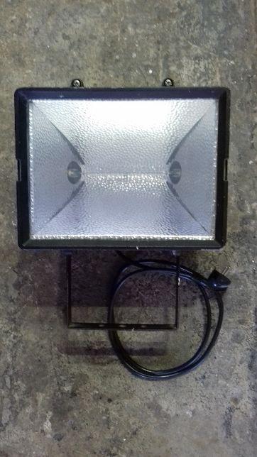 Lampa halogenowa 1000W + gratis żarnik