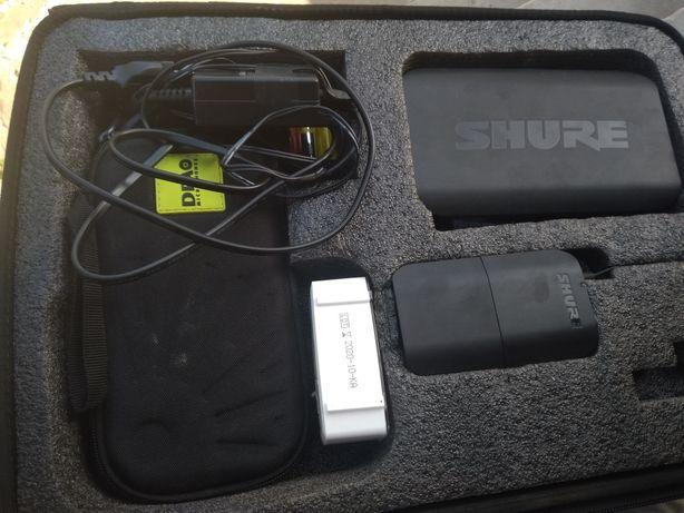 Комплект Shure BLX