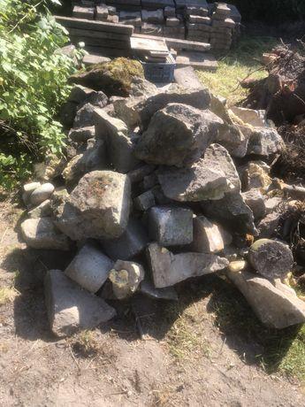 Kamienie ozdobne skalniak