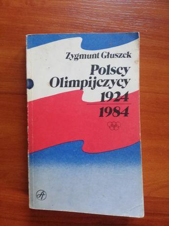 Polscy Olimpijczycy  Zygmunt Głuszek