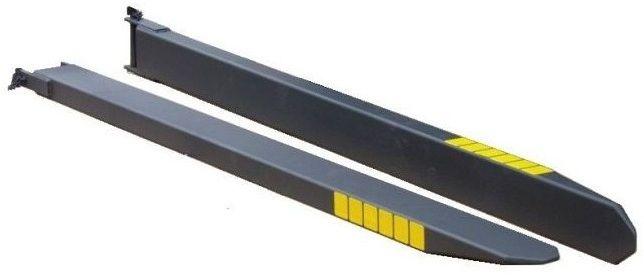 Przedłużenie wideł do wózka widłowego L-1800 do wideł 120x50/55