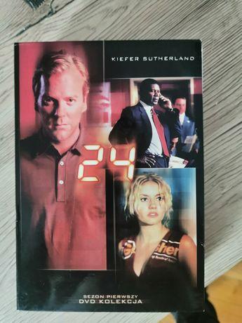 24 godziny na DVD ideał 1 sezon.