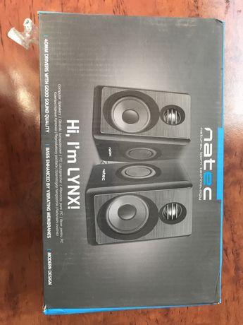Głośniki do komputera NOWE 35