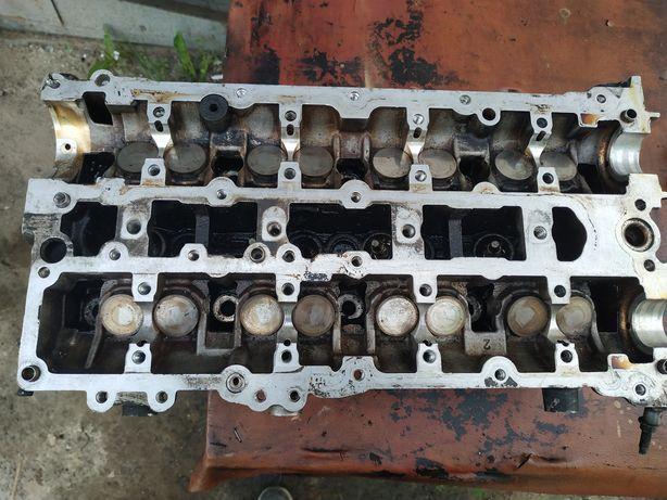 Гбц головка блока Форд 1.6 ecoboosf RFBM5G6090EB