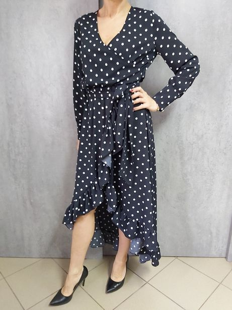 Sukienka La Furia r. 38. Promocja