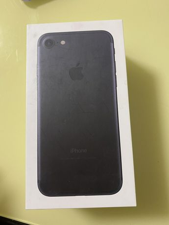 iPhone 7 black 128 GB ОЧЕНЬ СРОЧНО!!!