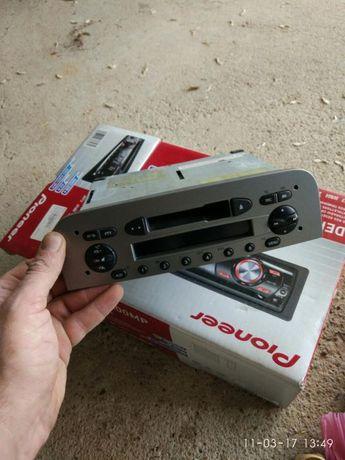 Auto radio original alfa 147 1a geração