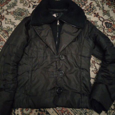 Продам куртку весна/осень фирмы Zara.