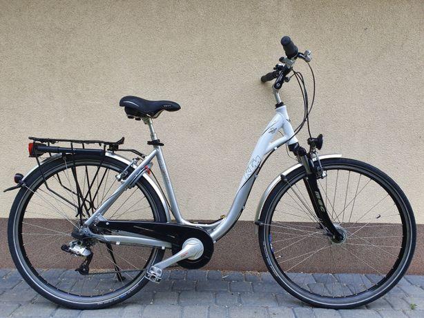 Rower miejski KTM Life Dual