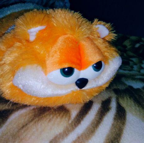"""Большая мягкая игрушка кошка """"Гарфилд"""""""