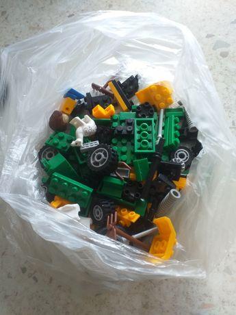 Лего ферма 4+ без коробки