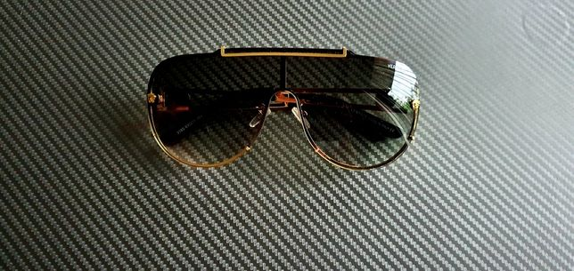 Sprzedam zakupione w De okularki marki Versace 318S Italiano.