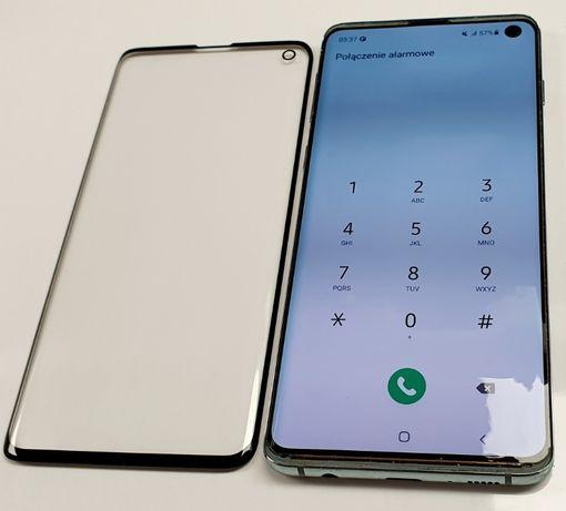 Wymiana szybki Samsung S8, S9, S10, S10+, S20, S20+, S20 Ultra, S21