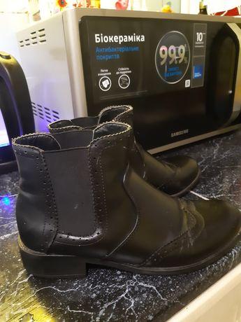 Ботинки Челси 37 размер